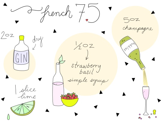 French 75 3