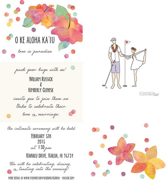 Our Invite Coll Blog