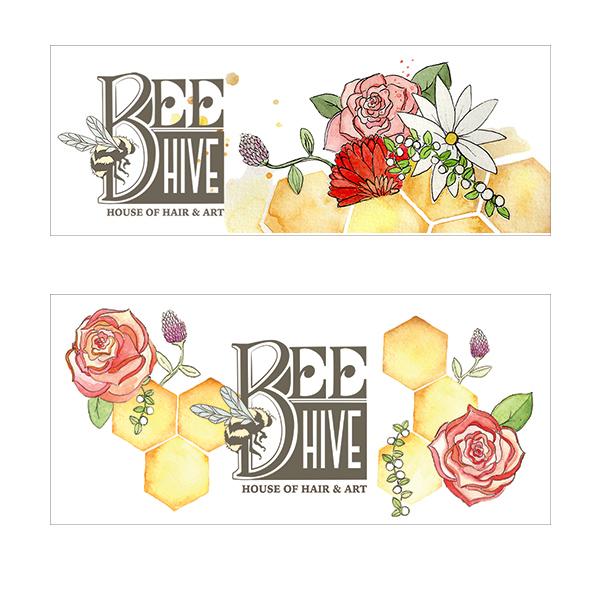 Banners Beehive Web