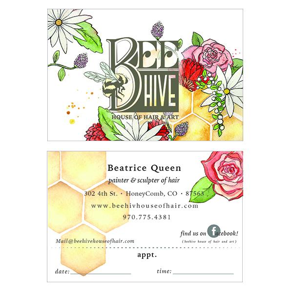 BeeHive Web BC